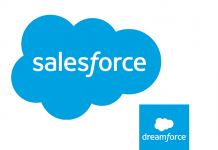 Salesforce, No.1 among Cloud Top 500 Applications Vendors