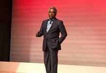 President Thomas Kurian reveals what it takes for Oracle Cloud to succeed